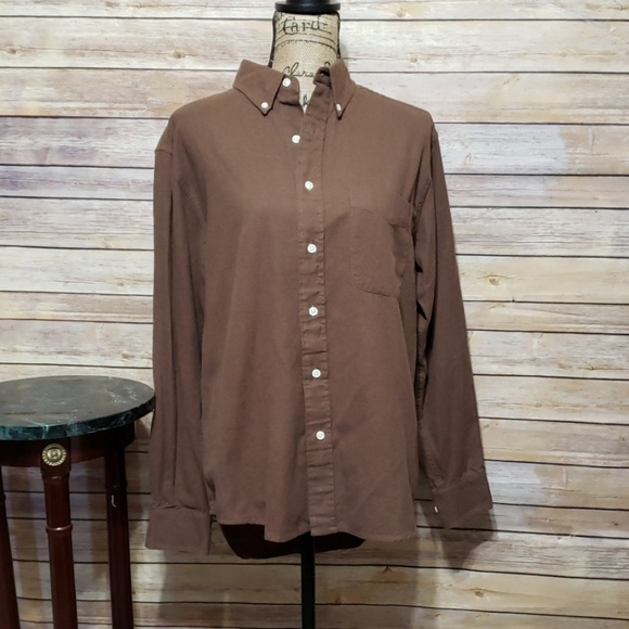 IVY Crew Other - Ivy Crew Button Down Shirt